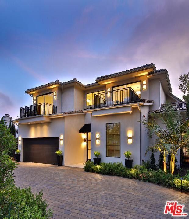Los Angeles California Houses: 927 N Orlando Ave, Los Angeles, CA 90069
