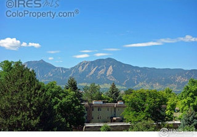 3240 Iris Ave Unit G410 Boulder, CO 80301