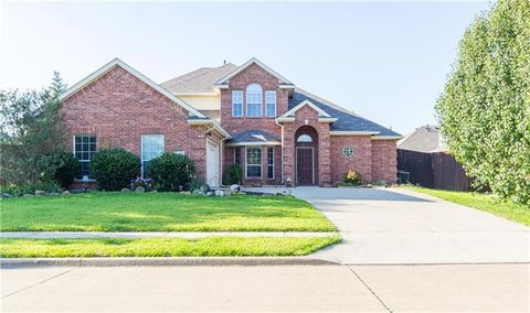 Photo of 15750 Wyoming Dr, Frisco, TX 75035