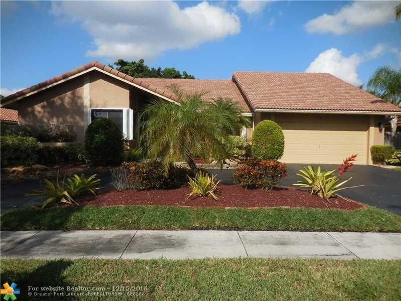 9261 Nw 18th St, Plantation, FL 33322
