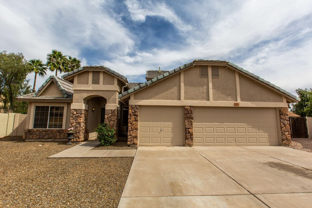 297 E Windsor Ct, Gilbert, AZ 85296