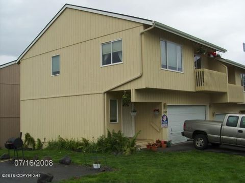 17492 Fire Eagle Way, Eagle River, AK 99577