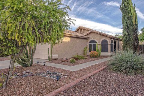 22427 N 19th Way, Phoenix, AZ 85024