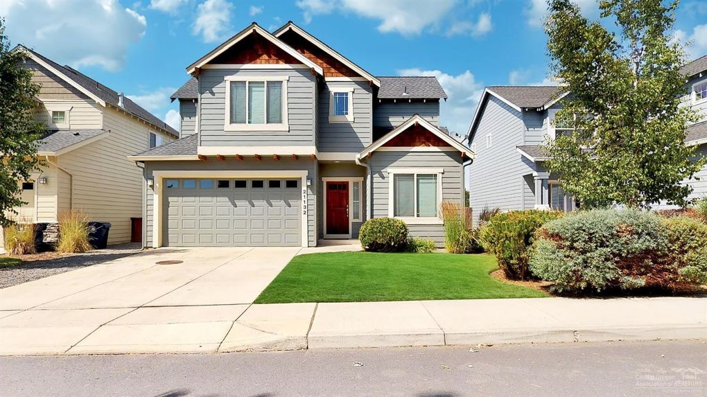21132 Copperfield Ave Bend, OR 97702