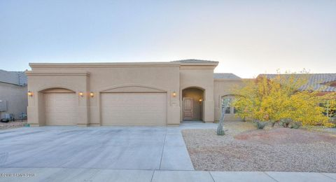 Photo of 254 Desert Trail Dr, Sierra Vista, AZ 85635
