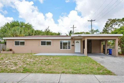 Photo of 3560 Jackson Blvd, Fort Lauderdale, FL 33312