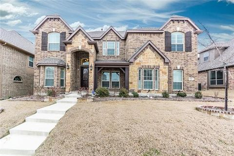 Photo of 8206 Fallbrook Dr, Sachse, TX 75048