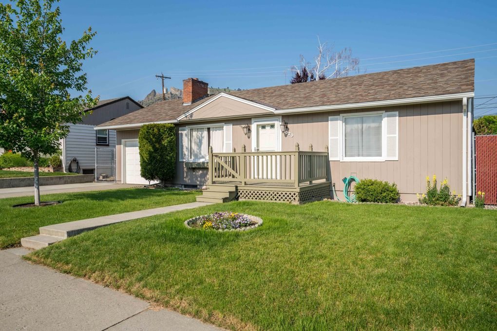 1020 Rosewood Ave, Wenatchee, WA 98801