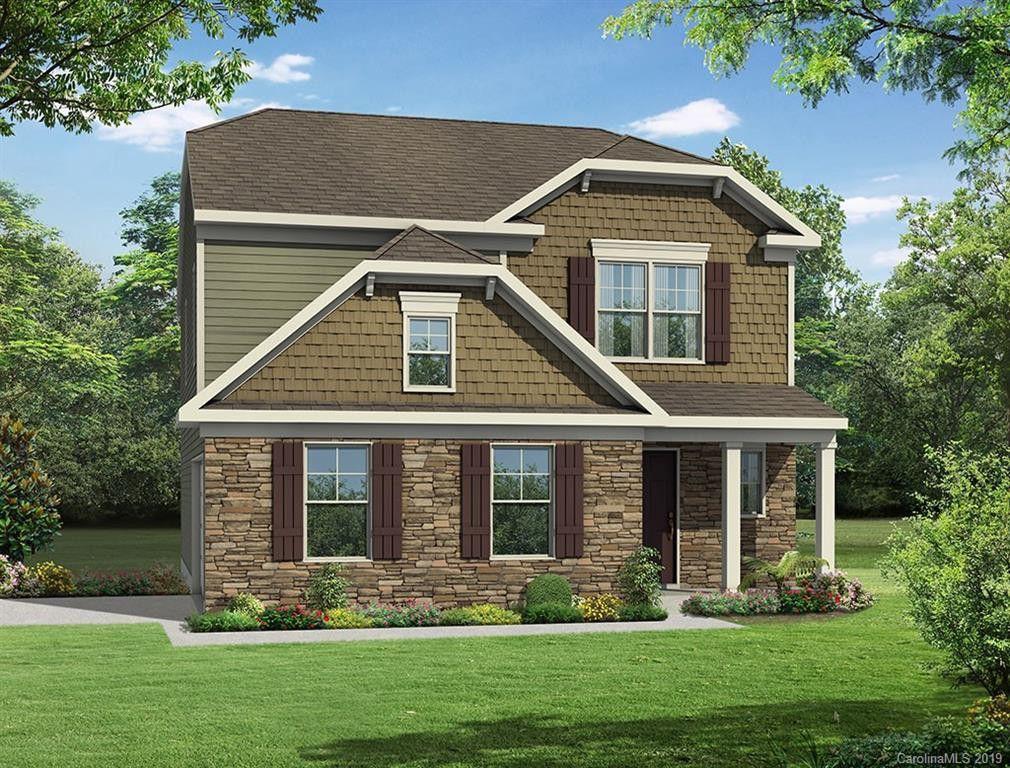 806 Windblown Pl Lot 113, Rock Hill, SC 29730