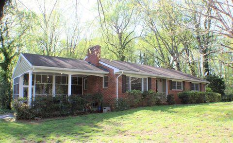 Photo of 1800 Elizabeth St, Altavista, VA 24517