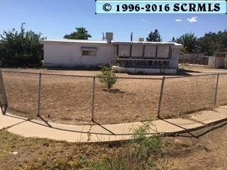141 Lee Trevino Dr, Lordsburg, NM 88045