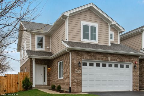 Photo of 8172 W 87th St Unit 8172, Hickory Hills, IL 60457