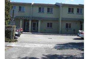 20481 Nw 17th Ave Miami Gardens Fl 33056