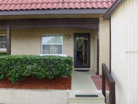601 N Hercules Ave Apt 206, Clearwater, FL 33765