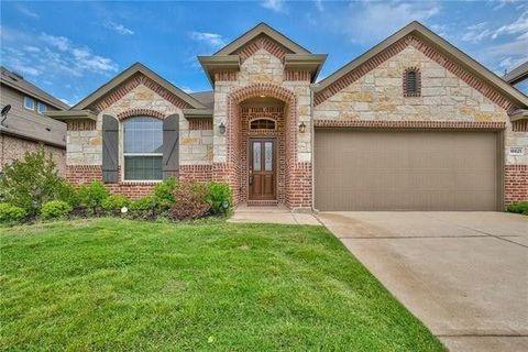 Photo of 16621 Amistad Ave, Prosper, TX 75078