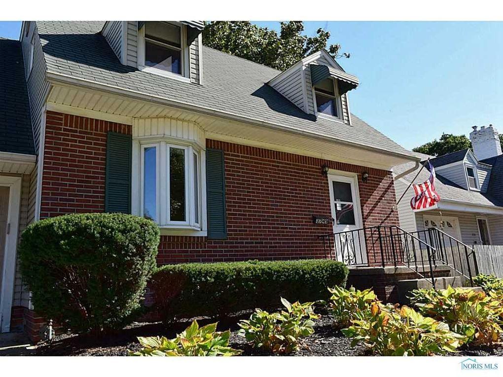 Toledo Property Tax Records