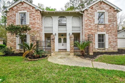 River Plantation, Conroe, TX Real Estate & Homes for Sale - realtor com®