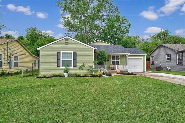 1610 N Binkley St, Sherman, TX 75092