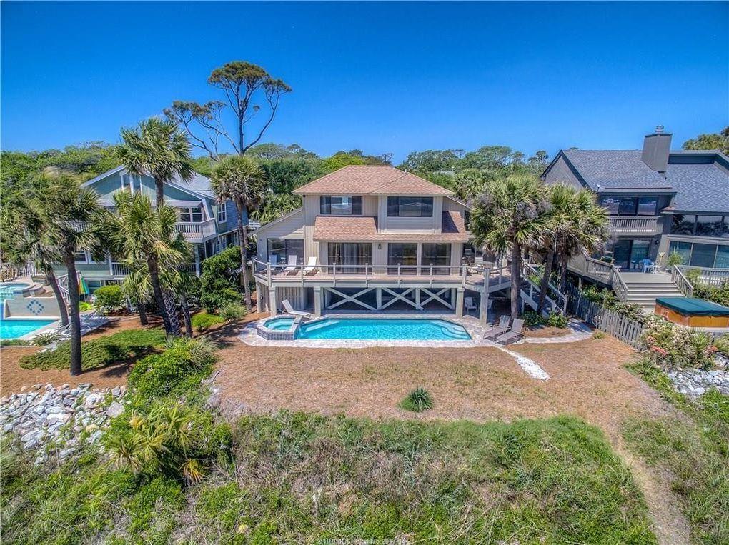 Hilton Head Rental Homes For Sale
