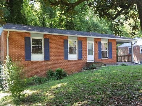 Photo of 2880 Renfro Dr Nw, Atlanta, GA 30318