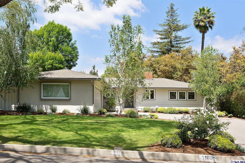 1185 Charles St, Pasadena, CA 91103
