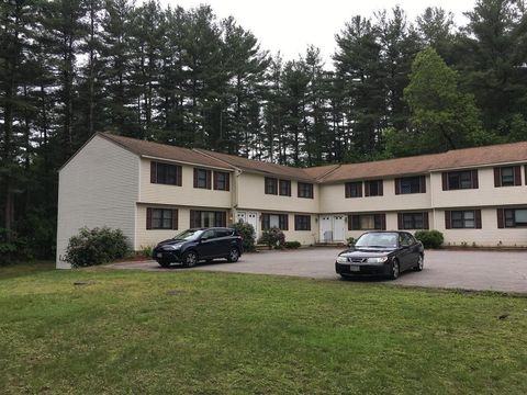 Townsend Ma Real Estate Townsend Homes For Sale