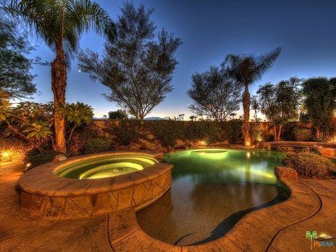 Photo of 74002 Via Vittorio, Palm Desert, CA 92260