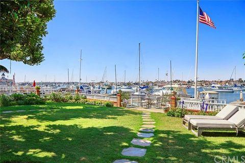 1018 E Balboa Blvd, Newport Beach, CA 92661