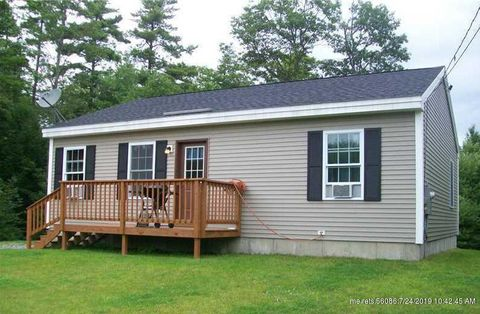 Photo of 250 Willis Rd, Bridgton, ME 04009