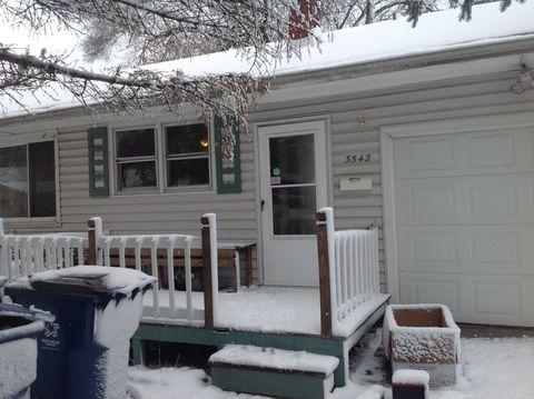 3542 Morgan St, Steger, IL 60475
