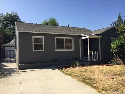 1028 E Birchcroft St, Arcadia, CA 91006