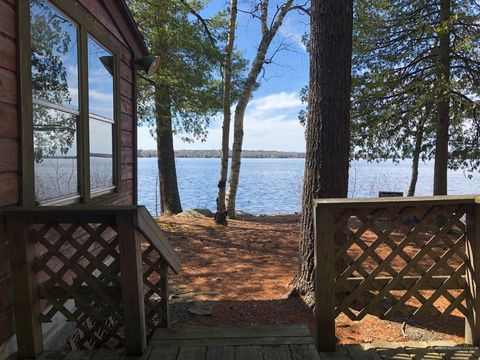 Photo of 647 Woodland Ave, Old Town, ME 04468