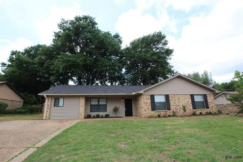 Photo of 6125 Whispering Ln, Tyler, TX 75707
