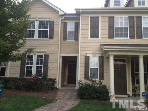 Photo of 1021 Freeport Dr, Cary, NC 27519