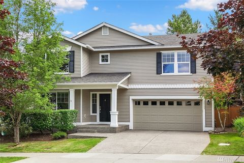 Lake Marcel-Stillwater, WA Single Family Homes for Sale