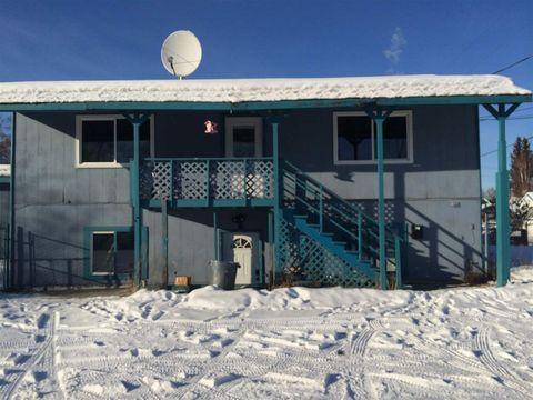 300 Kellum St Unit A, Fairbanks, AK 99701