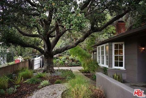 2252 Verde Oak Dr, Los Angeles, CA 90068
