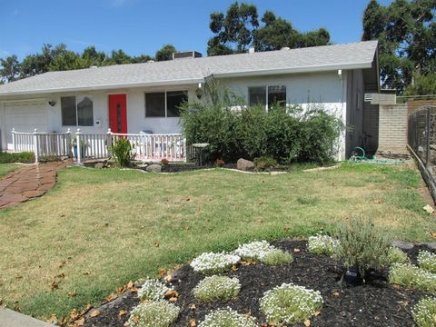 Grand Oaks, Citrus Heights, CA Real Estate & Homes for Sale