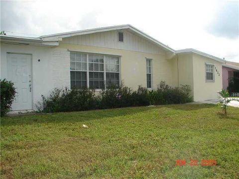 Photo of 1632 43rd St, West Palm Beach, FL 33407