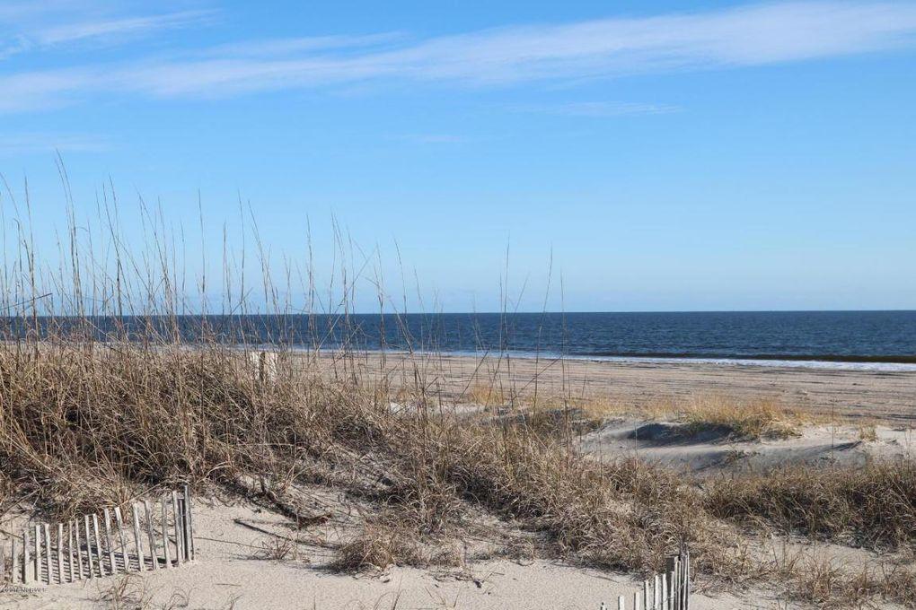 203 Ocean Blvd Unit B Atlantic Beach Nc 28512