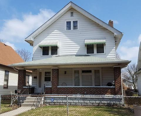 Photo of 605 N Colorado Ave, Indianapolis, IN 46201