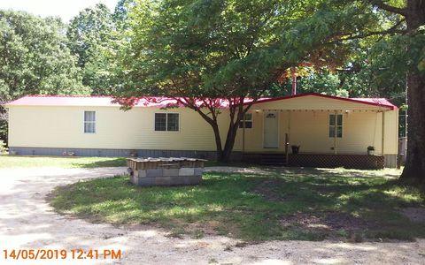 Photo of 356 Piney Creek Rd, Hohenwald, TN 38462