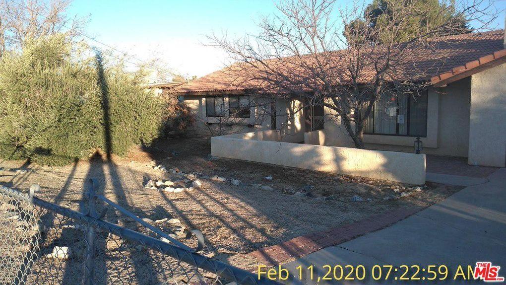 13337 E Avenue W Pearblossom, CA 93553