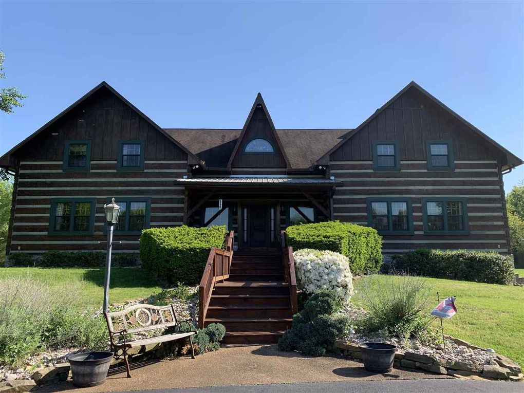 831 Old Scottsville Rd, Bowling Green, KY 42103