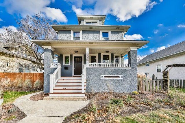 1034 Home Ave Oak Park IL 60304