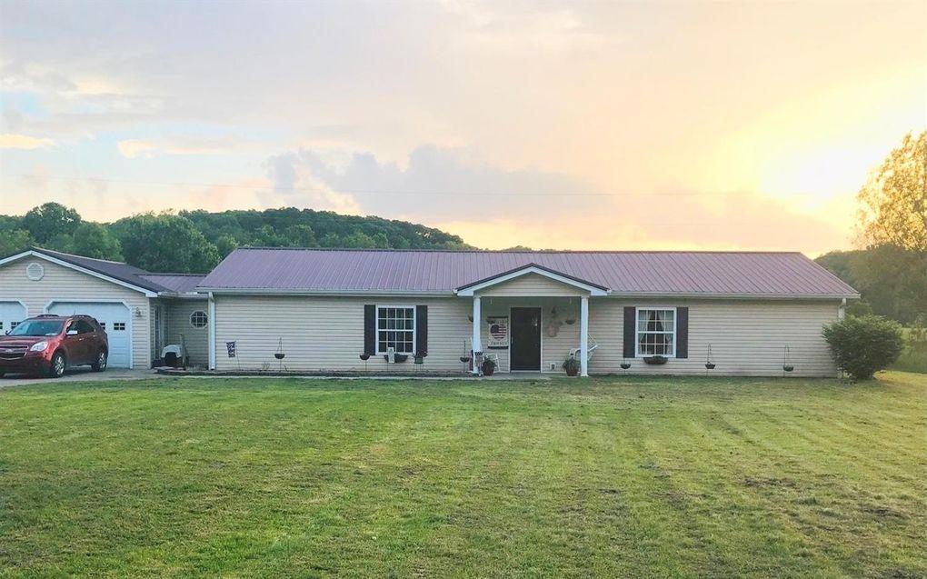 3727 Mill Creek Rd, Owingsville, KY 40360