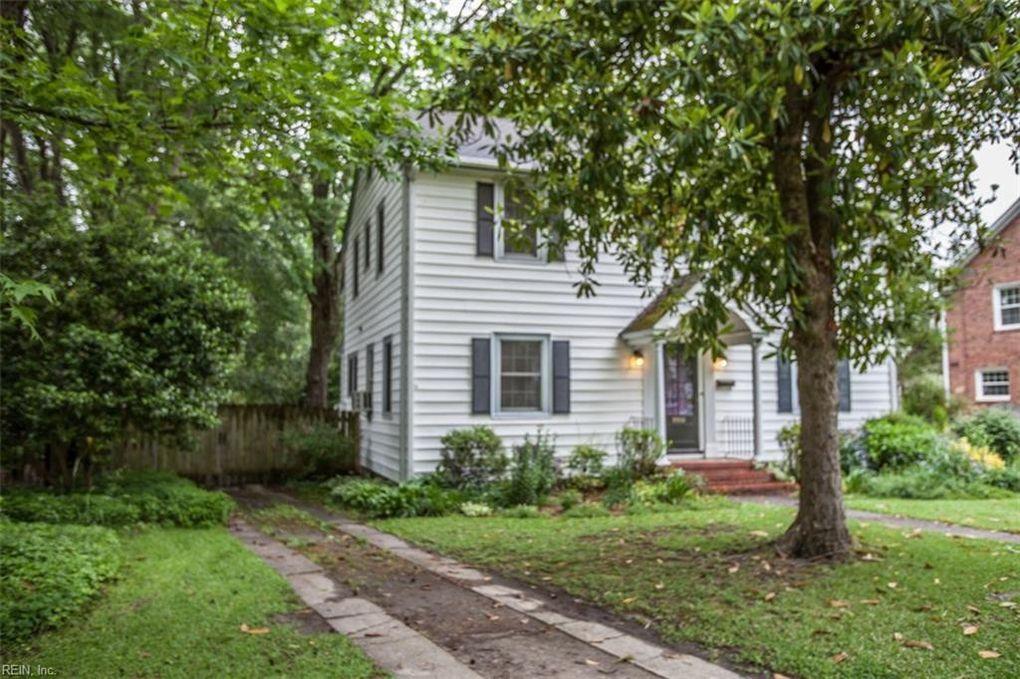9906 River Rd, Newport News, VA 23601