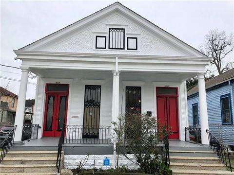 Photo of 4518 Lasalle St, New Orleans, LA 70115