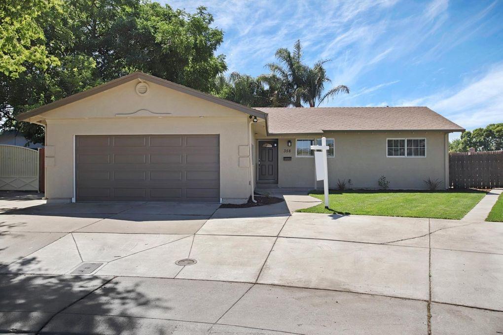 358 San Fernando Ave Stockton, CA 95210