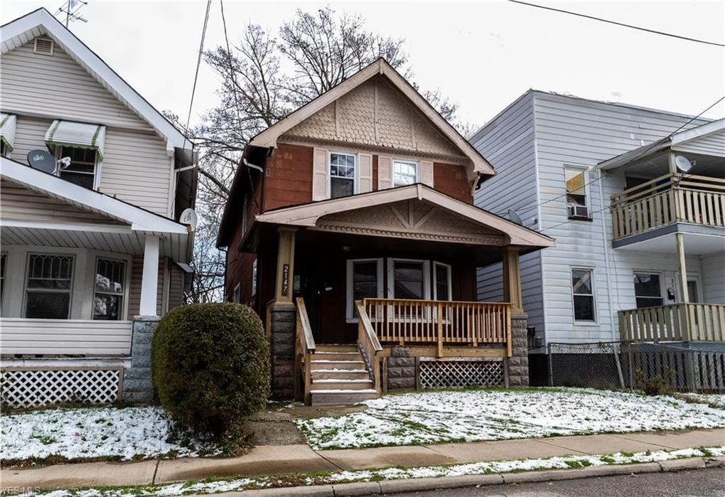 2147 W 105th St Cleveland, OH 44102